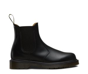 На фото челси Dr.Martens 2976 Black Smooth