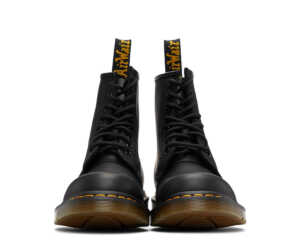 Dr. Martens 1460 - Black Greasy